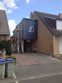 Surélévation d'un garage à Wambrechies (christian4.jpg)